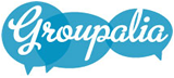 Groupalia - logo