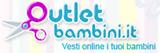 Outlet Bambini Logo