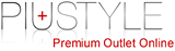 Piustyle logo