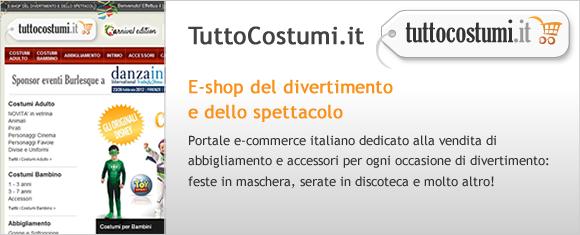 TuttoCostumi.it